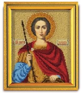 Изображение Икона Святой Дмитрий Солунский