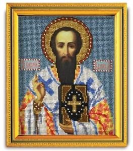 Изображение Икона Святой Василий Великий