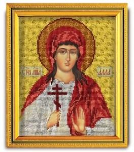Изображение Икона Святая Алла