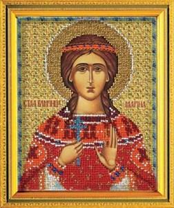 Изображение Икона Святая Марина