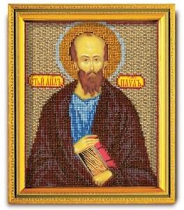 Изображение Икона Святой Апостол Павел