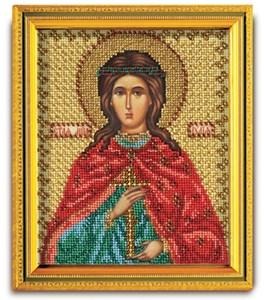 Изображение Икона Святая Юлия