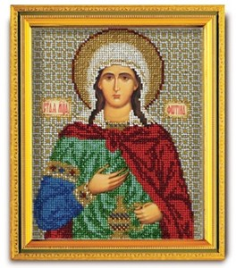 Изображение Икона Святая Светлана