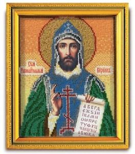 Изображение Икона Святой Равноапостольный Кирилл