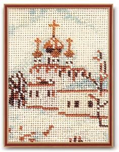 Изображение Москва. Смоленский собор