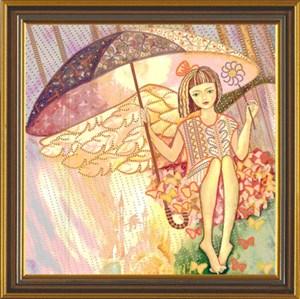 Изображение Серебряный дождь