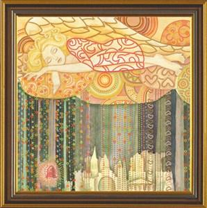 Изображение Цветные сны