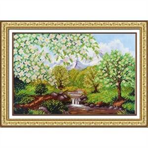 Изображение Яблоневая весна