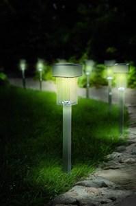 Изображение Светильник на солн батарее  Square Marker 37cm x 6cm