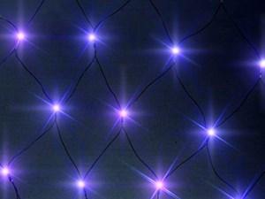 Изображение Гирлянда - сеть  150 LED  Morphing  (connect)