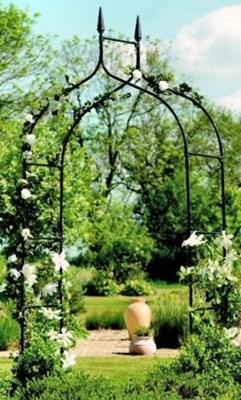 Изображение Арка садовая Gothic 2.95m x 1.4m