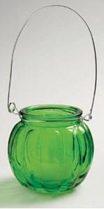 Изображение Подсвечник для чайной свечи, цвета в ассортименте 8cm x 7.5cm