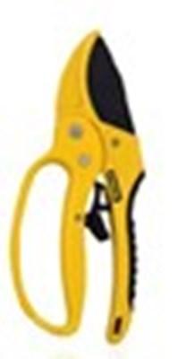 Изображение Секатор контактный с храповым механизмом 20см