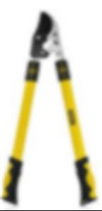 Изображение Сучкорез обводной с рычажным механизмом 69.5 см