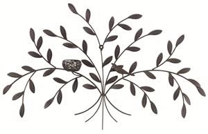 """Изображение Декор настенный """"Птичье гнездо"""" 50 х 74 см"""