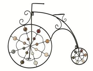 Изображение Декор настенный Велосипед