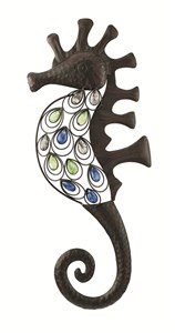 Изображение Декор настенный Морской конек 25cm x 62cm