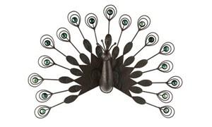 Изображение Декор настенный Павлин