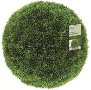 Изображение Растение искусственное Topiary Ball 40cm трава