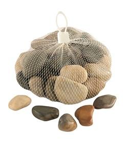 Изображение Камни декоративные микс 1kg