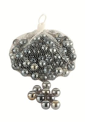 Изображение Камни декоративные стеклянные Beads 1kg