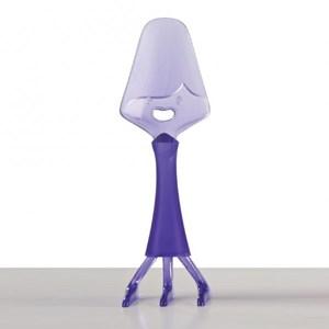 Изображение Совок-рыхлитель Sunnyboy голубой 23см пластик