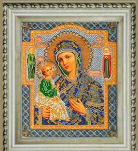 Изображение Икона Богородица Иерусалимская