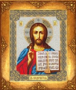 Изображение Икона Господь Вседержитель