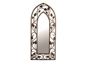Изображение Декор с зеркалом Gothic 71 *30,5 см