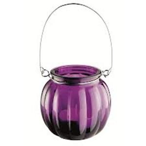 Изображение Подсвечник для чайной свечи Jam Jar 8 * 7,5см цвет в ассортименте