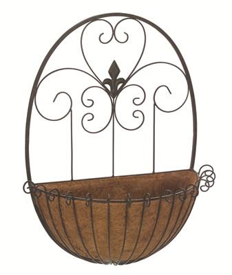 Изображение Корзина настенная Версаль