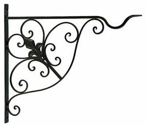 Изображение Кронштейн для корзин 30-35см Versailles