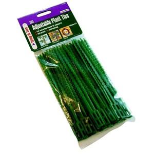 Изображение Хомут для подвязки растений 18см 50шт