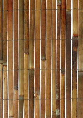 Изображение Ширма 4х2м бамбук