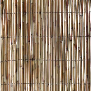 Изображение Ширма из тростника 4х1.5м