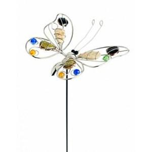 Изображение Палочка декоративная Butterfly 50см
