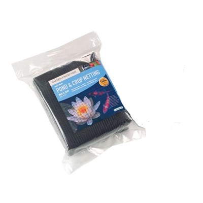 Изображение Сетка для защиты от птиц, 4*2 м полиэтилен