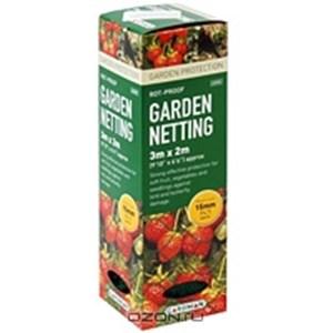 Изображение Сетка садовая 6*2м