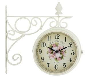 Изображение Часы Paris d20cm  на кронштейне