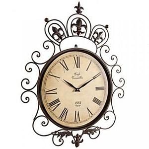 Изображение Часы Versailles 80 * 62,5 * 4 см