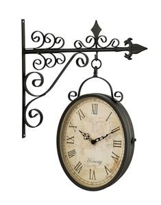 Изображение Часы на кронштейне Clarence 44 х 35 х 8см