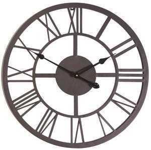 Изображение Часы садовые Roman 56 см