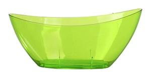 Изображение Кашпо  225 Green D37см, пластик