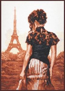 Изображение Прогулка по Парижу