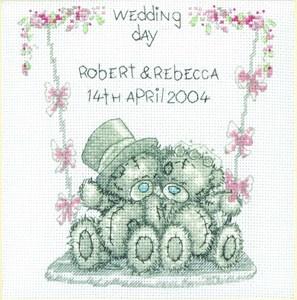 Изображение День свадьбы (wedding day)