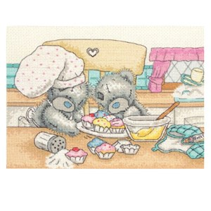 Изображение Выпечка (Baking)