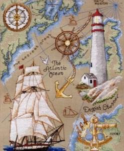 Изображение Морская тема(Maritime)