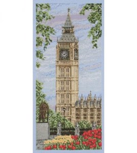 Изображение Вестминстерские часы (Westminster Clock)