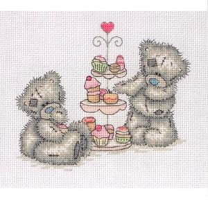 Изображение Кексики(Cupcakes)
