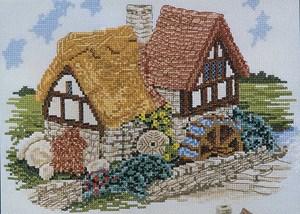 Изображение Водяная мельница(Waterside Mill)